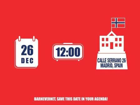 protest norvegia