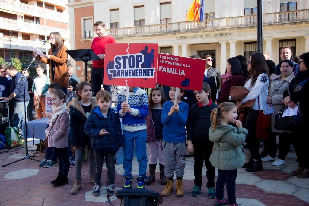 protest castellon 1