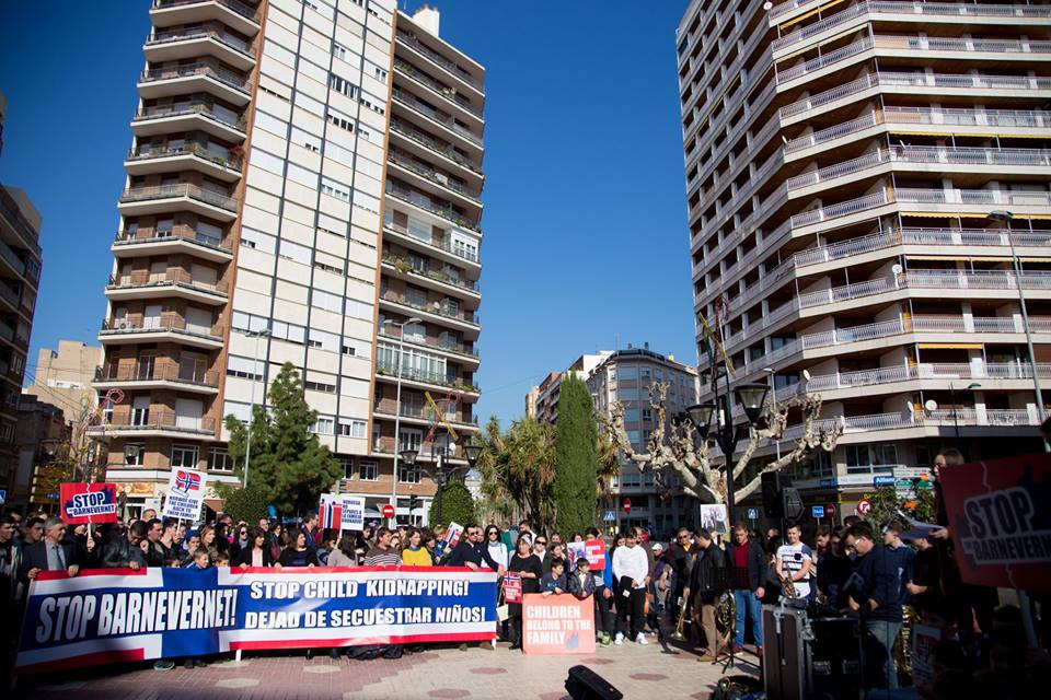 protest castellon 3