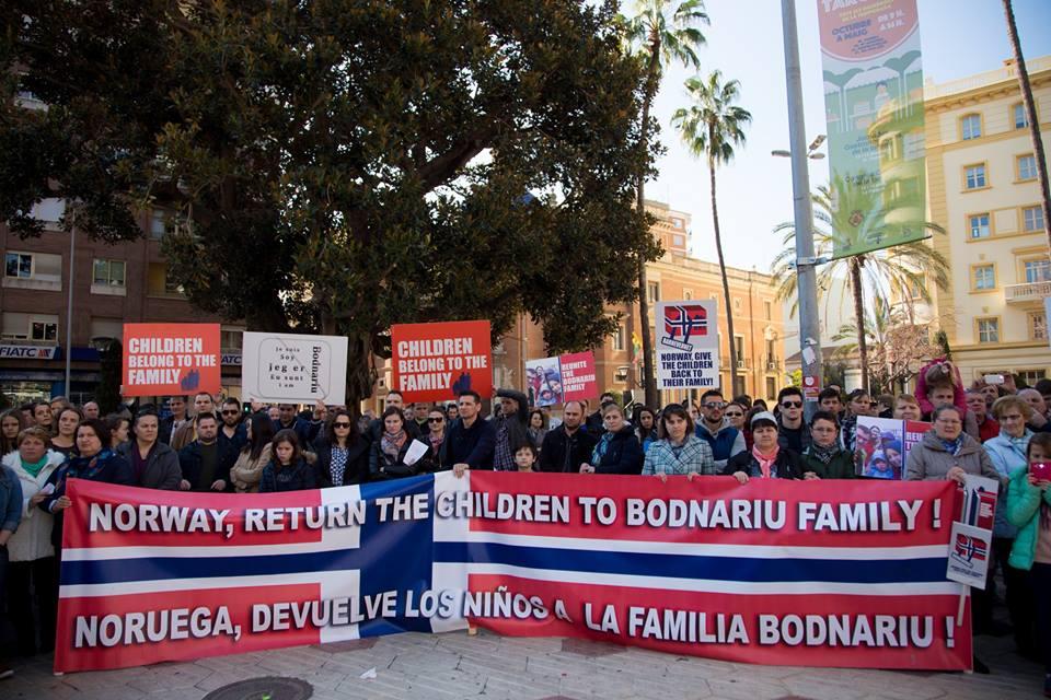 protest castellon 5